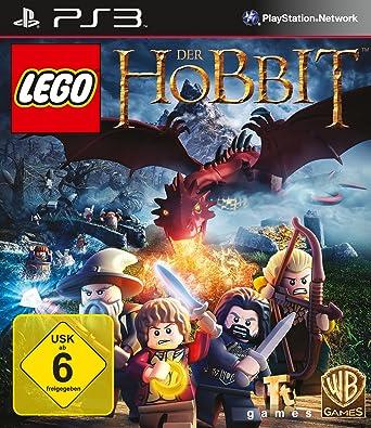 LEGO Bausteine & Bauzubehör Lego Der Hobbit Bilbo Neuwertig