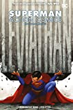 Superman Action Comics Vol. 2 Leviathan Rising