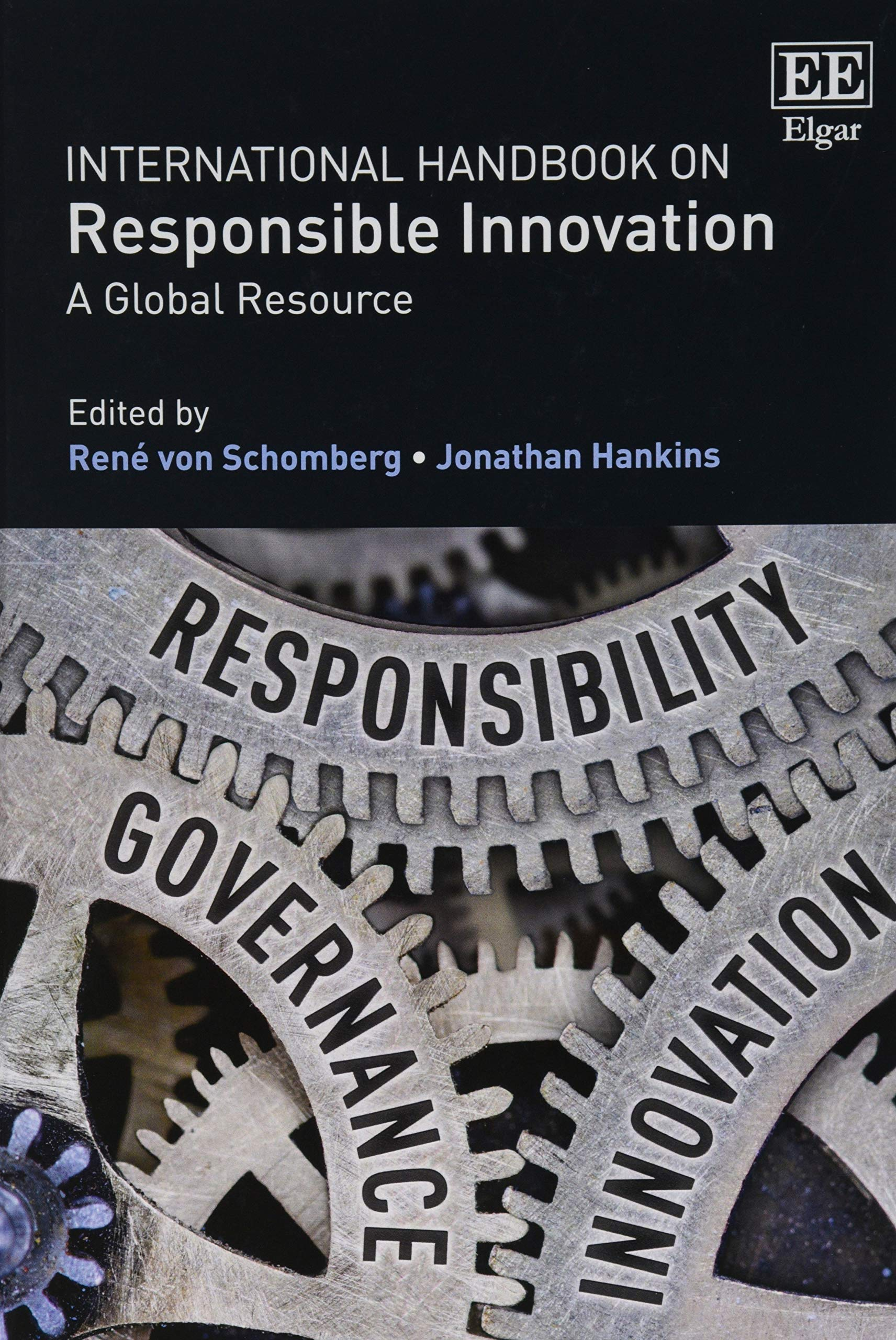 International Handbook on Responsible Innovation: A Global Resource