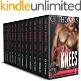 On My Knees: The Complete Series Box Set