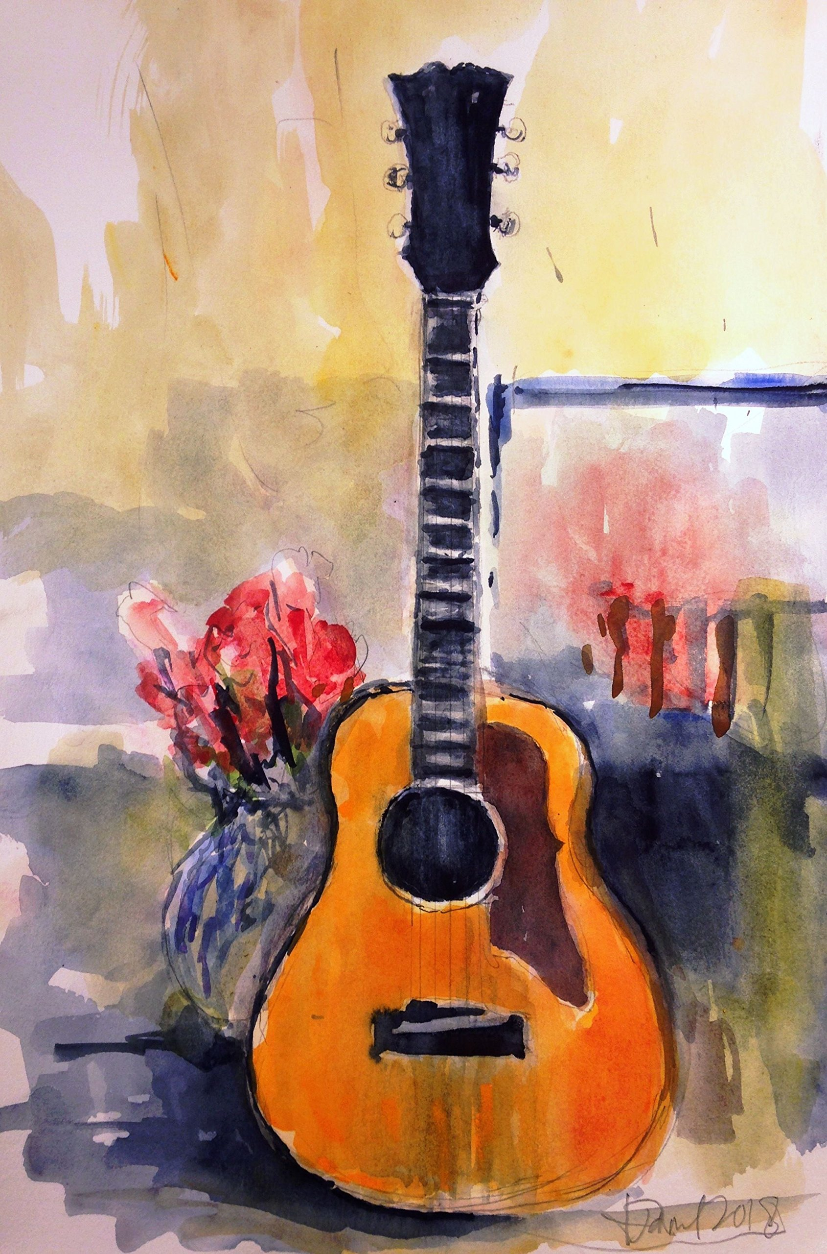 Guitar! by