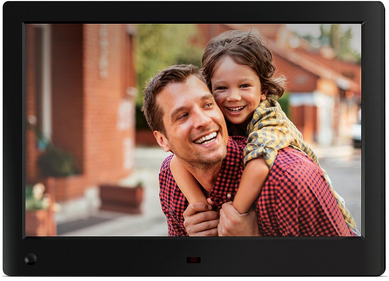 NIX Advance Marco Digital de Fotos y Videos 10 Pulgadas Widescreen ...