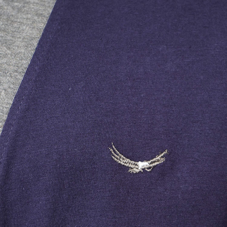 Best Deals Direct UK Insigne Hommes Robes de Chambre Lighweight Coton Jersey Toge