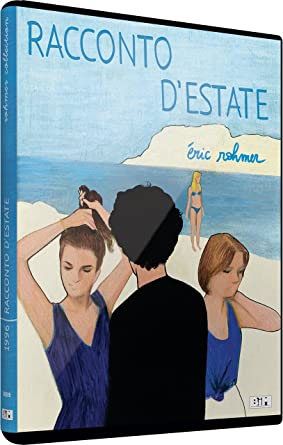 Racconto D'Estate (Nuova Edizione): Amazon.it: Poupaud, Langlet, Simon,  Nolin, Lefevre, Poupaud, Langlet, Simon, Nolin, Lefevre: Film e TV