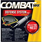 Combat Max Defense System Brand, Small Roach