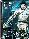 Michael Jackson: La historia del Rey del Pop (1958 - 2009) [DVD]