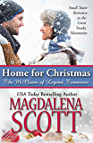 Home for Christmas: Small Town Romance in the Great Smoky Mountains (The McClains of Legend, Tennessee Book 9)