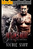 Outlaw's Bride: Grizzlies MC Romance (Outlaw Love)