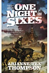 One Night in Sixes (The Children of the Drought Book 1) Kindle Edition