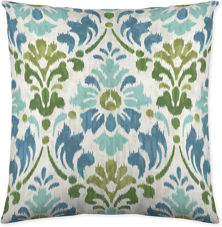 Colorfly Sasha Decorative Pillow Sea Moss Home Kitchen