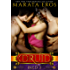 Bled (#2): A Dark Alpha MFM Vampire Paranormal Menage Romance (The Druid Series)