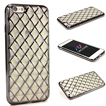 Funda Apple iPhone 6 Plus/6s Plus Urcover TPU Semi- Flexible ...