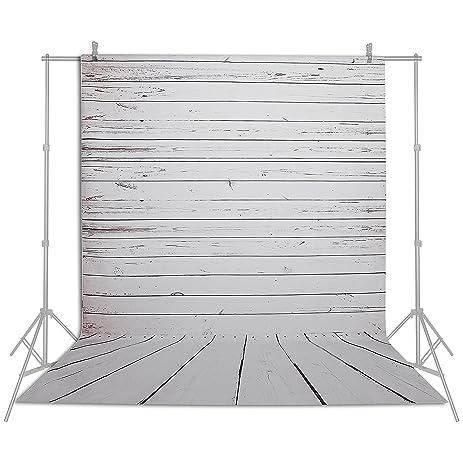 white wood floor background. Modren White Emart 5x7 Ft Photo Video Photography Studio Vinyl Plastic Backdrop  Background Screen White Wood Floor And White R