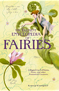 Encyclopedia of magical creatures