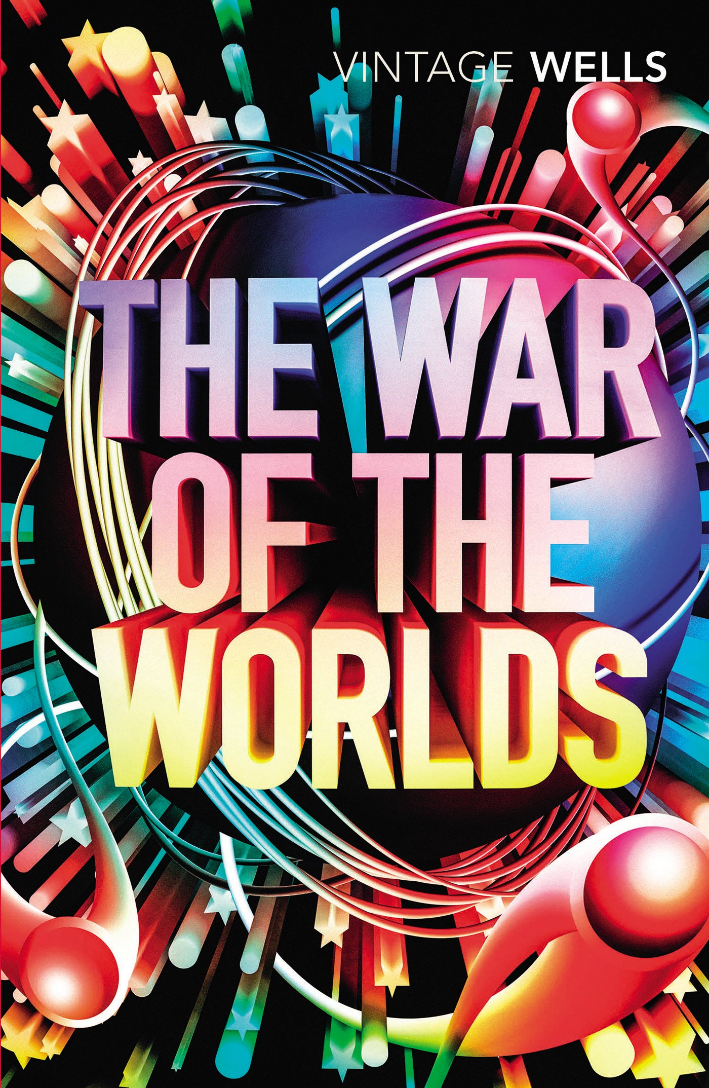 Read Online The War of the Worlds (Vintage Classics) pdf epub