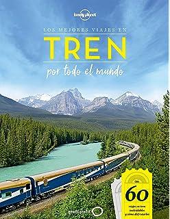 Viajar en tren por el norte de España Guías Singulares: Amazon.es: Paz Saz, José: Libros