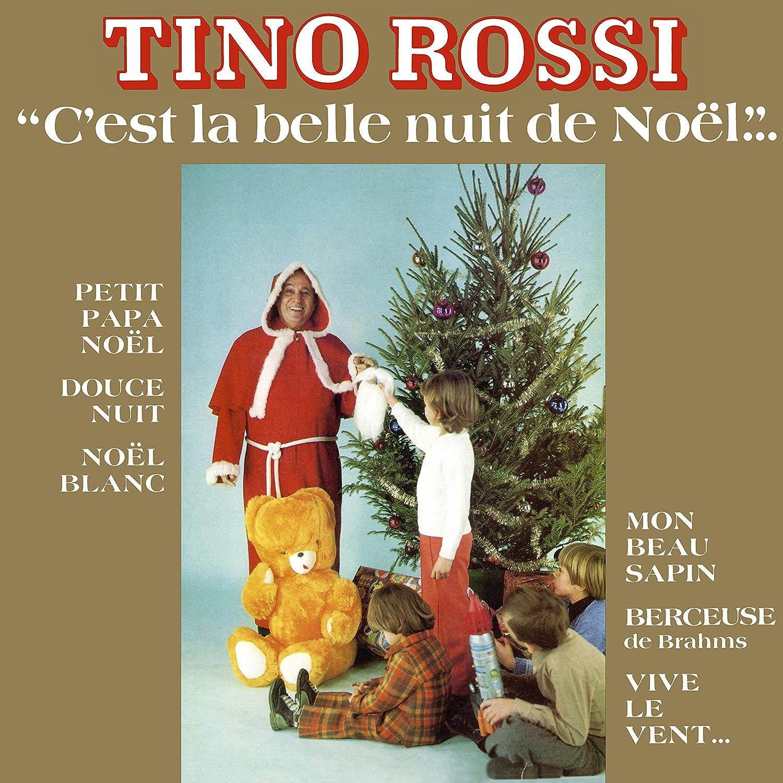 TINO NOEL TÉLÉCHARGER GRATUIT LA NUIT ROSSI DE BELLE
