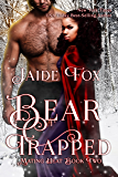 Bear Trapped (Mating Heat Book 2)