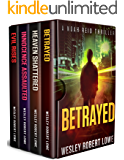 The Noah Reid Action Thriller Series: Books 1-3 (plus special bonuses)