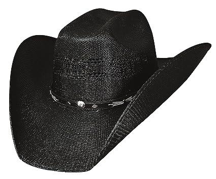 Montecarlo Bullhide Hats STOCKYARD 20X Bangora Straw Western Cowboy Hat at Amazon  Men s Clothing store  0fda17c8ce6a