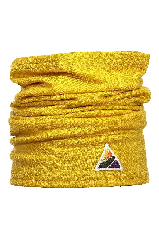 Maloja PruttingM. mustard Maloja Prutting Calcetines Mujer Amarillo OS