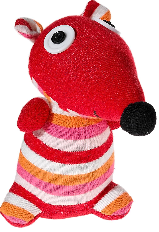 Heunec Dolle Socke 716179 Little Mouse Toy