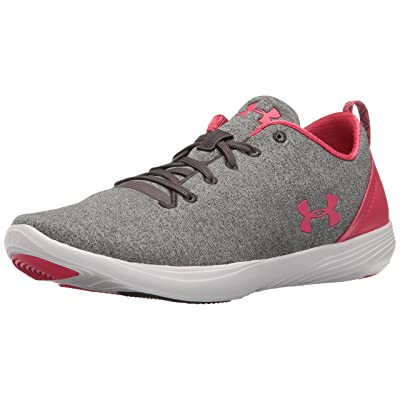 Under Armour Men's Street Precision Sport Low Cross-Trainer Shoe | Fashion Sneakers