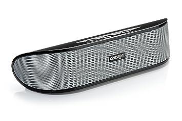 cabstone soundbar 6w stereo lautsprecher f r pc. Black Bedroom Furniture Sets. Home Design Ideas