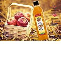 Ariginallo Premium Apple Cider Vinegar with Mother of Vinegar (750ml)
