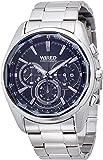 [セイコー ウオッチ]SEIKO WATCH 腕時計 WIRED ワイアード REFLECTION クオーツ カーブハードレックス 日常生活用強化防水(10気圧) AGAV100 メンズ