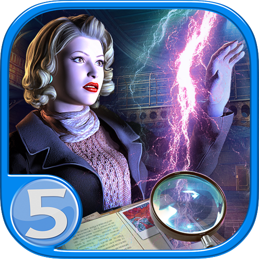 New York Mysteries 2: High Voltage (Full) (Puzzle York Electronic New)