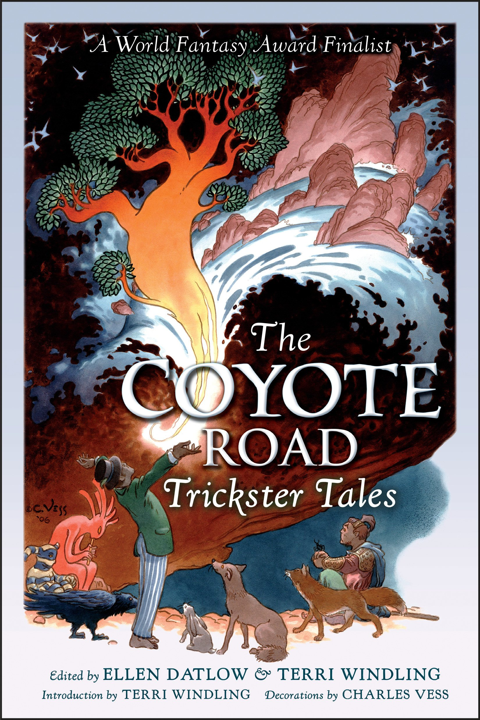 Image result for coyote road book cover
