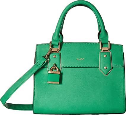 b7914979e7e ALDO Women s Tonga Medium Green Handbag  Amazon.in  Shoes   Handbags