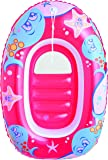 H2OGO! Inflatable Kiddie Raft Pool Float
