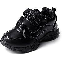 Liberty Boys & Girls School Shoes Black