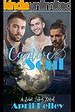 Captive Soul: An Menage (MMM) Paranormal Romance (Saint Lakes Book 6)