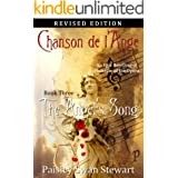 Chanson de l'Ange Book Three: The Angel's Song (Volume 3)