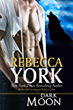 Dark Moon (Decorah Security Series, Book #2): A Paranormal Romantic Suspense Novel