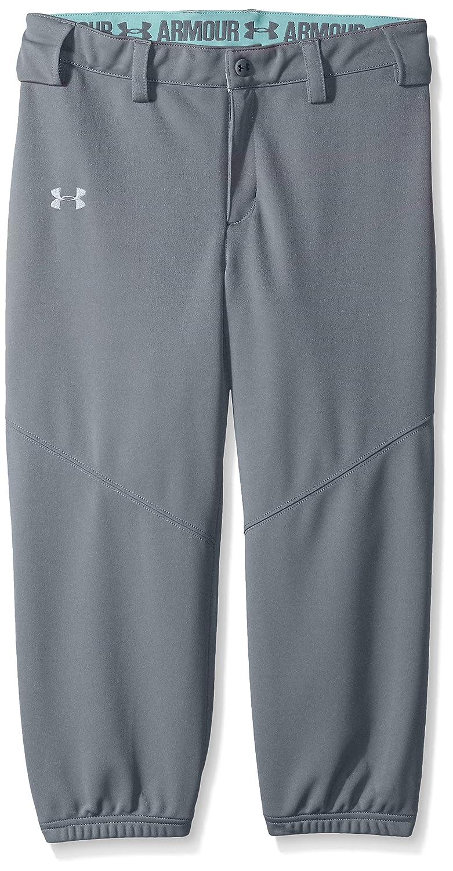 Under Armour Girls' Base Runner Softball Pants Under Armour Apparel 1281181