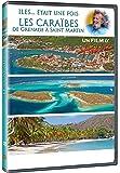 Antoine - Iles... était une fois - Les Caraïbes, de Grenade à Saint-Martin