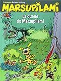 Le Marsupilami, tome 1 : La Queue du Marsupilami
