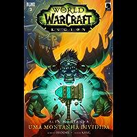 World of Warcraft: Legion (Portugese) #3