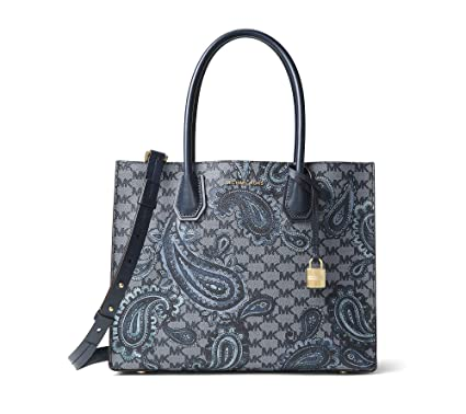 3f05cee7ee0c Image Unavailable. Image not available for. Color: MICHAEL Michael Kors KORS  STUDIO Paisley ...