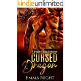 Cursed Dragon , A Dragon Shifter Romance