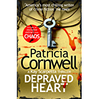 Depraved Heart (The Scarpetta Series Book 23)