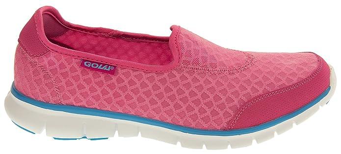 Gola Mujer Rosa Y Azul Mystic Zapato 2 Haciendo EU 40 zdVpzlj