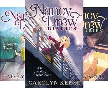 Nancy Drew Diaries (18 book series) Kindle Edition dd54208bf819b