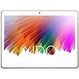 XIDO X111 25,4 cm (10 Zoll) Tablet-PC (IPS Display 1280x800, 1GB RAM, 16GB Speicher, Bluetooth, Kamera, Android 5.1 Lollipop) weiß