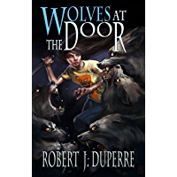 Wolves at the Door (The Infinity Trials Book 2) (English Edition)