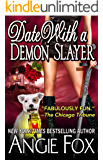 Date With A Demon Slayer